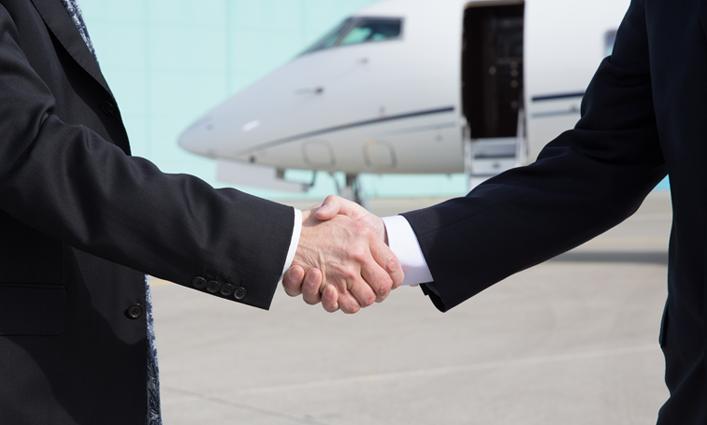 Aircraft Broker Deal